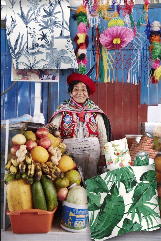 wallpaper DFL Peru