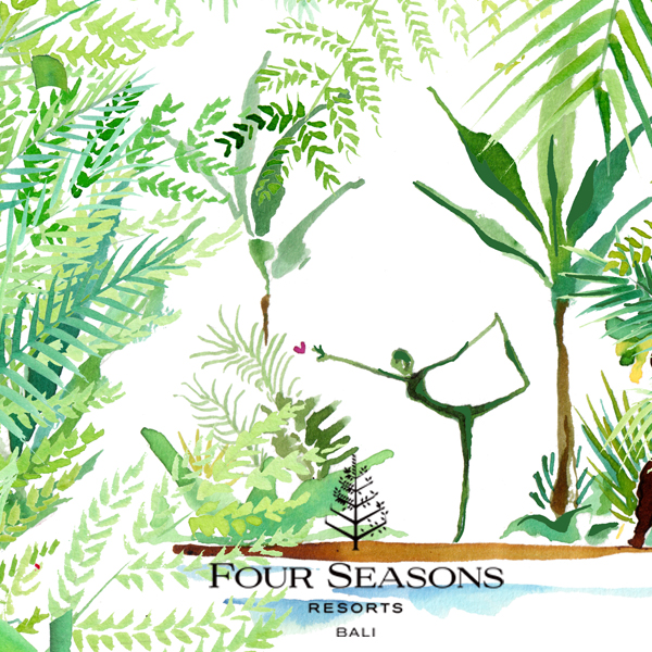 Four Seasons Sayan