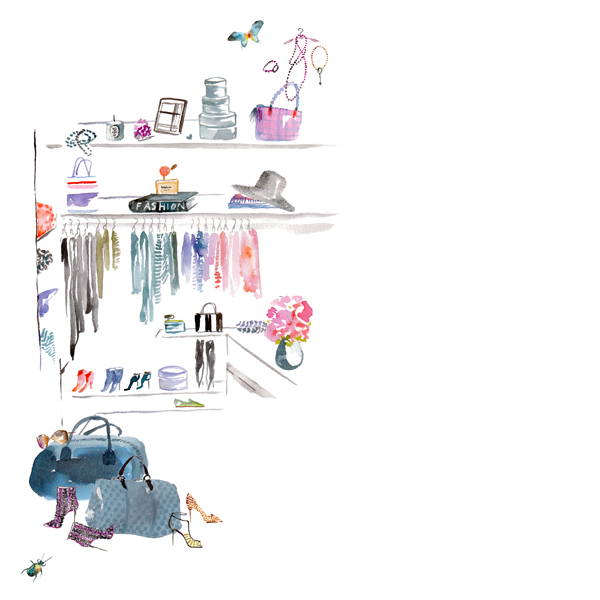 Cristiane Mahler – personal stylist