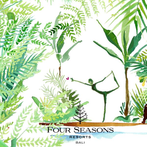 Four Seasons Sayan